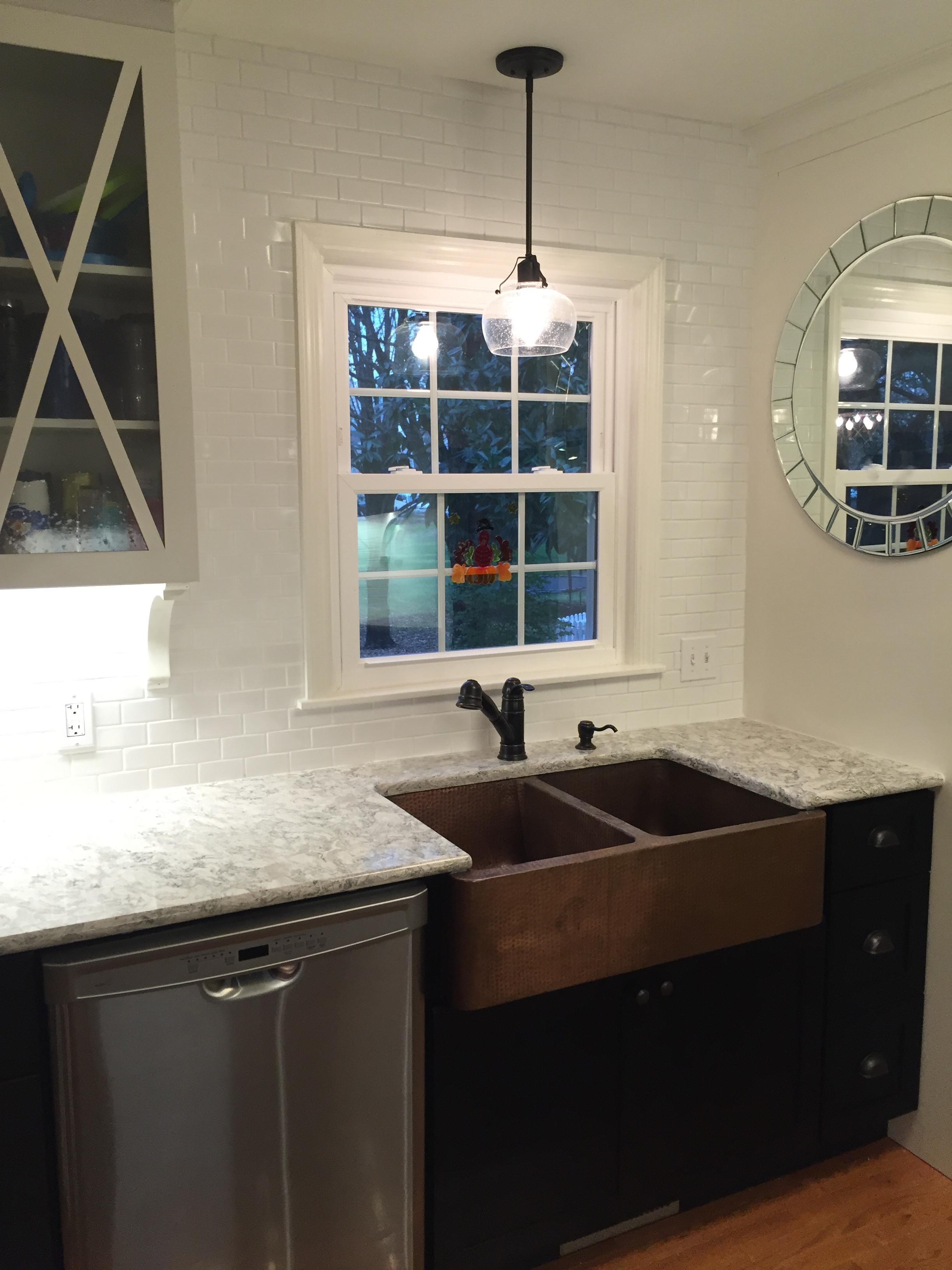 kitchen spot lighting ideas