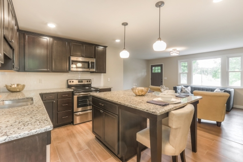 1-All New Kitchen.
