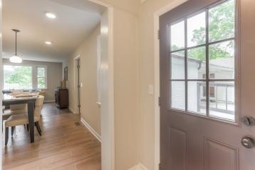 5-Deck access